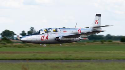 SP-YBC - PZL-Mielec TS-11 Iskra Bis D Iskra - Private