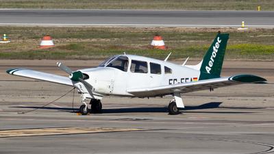A picture of ECFEA - Piper PA28R200 Arrow -  - © Alejandro Gutierrez Martin