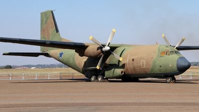 337 - Transall C-160Z - South Africa - Air Force