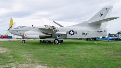 146453 - Douglas EA-3B Skywarrior - United States - US Navy (USN)