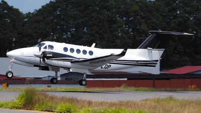 TG-LOP - Beechcraft B200GT Super King Air - Private