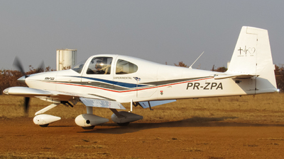 PR-ZPA - Vans RV-10 - Private