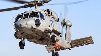 HT.23-14 - Sikorsky SH-60F Seahawk - Spain - Navy