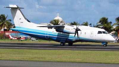 99-3106 - Dornier C-146A Wolfhound - United States - US Air Force (USAF)
