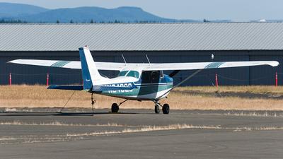 N84823 - Cessna 172K Skyhawk - Private