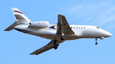 PP-LFS - Dassault Falcon 2000 - Private