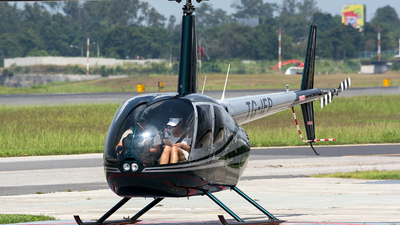 TG-IEP - Robinson R44 Raven II - Private