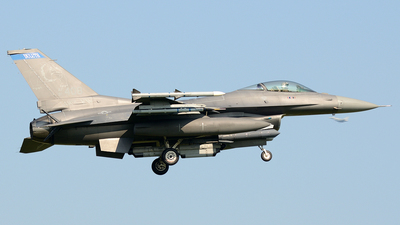 91-0408 - General Dynamics F-16CJ Fighting Falcon - United States - US Air Force (USAF)