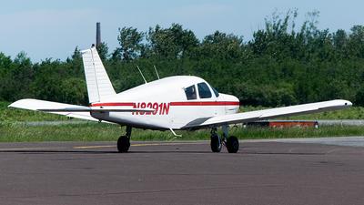 N8291N - Piper PA-28-140 Cherokee - Private
