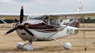 A picture of VHZCV - Cessna 182T Skylane - [18281131] - © George Canciani