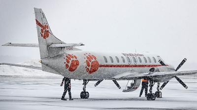 C-GJVO - Fairchild SA227-DC Metro 23 - Bearskin Airlines