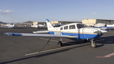 N915PA - Piper PA-28-181 Archer III - TransPac Aviation Academy
