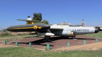 52-1927 - Northrop F-89J Scorpion - United States - US Air Force (USAF)