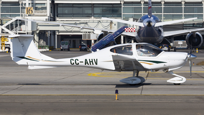 CC-AHV - Diamond DA-40 Diamond Star XLS - Private