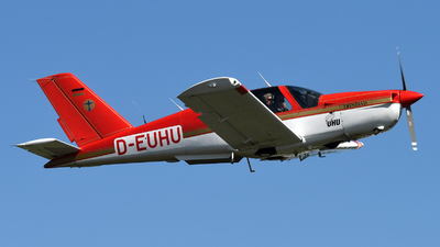 D-EUHU - Socata TB-20 Trinidad - Private
