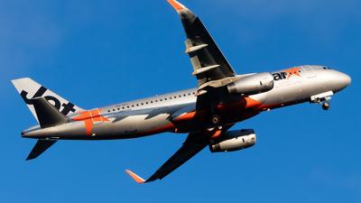 VH-VFL - Airbus A320-232 - Jetstar Airways