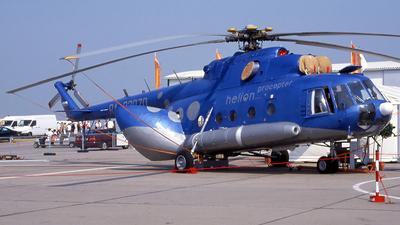 RA-22970 - Mil Mi-8MT Hip - Helion Procopter