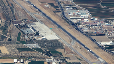 LEGR - Airport - Airport Overview