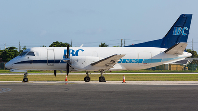 N631BC - Saab 340A(F) - IBC Airways