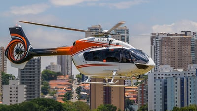PT-EGB - Airbus Helicopters H145 - Private