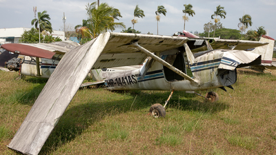HP-1441AS - Cessna 152 - Private