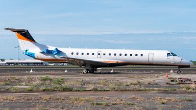 VH-ZJE - Embraer ERJ-140 - JetGo Australia