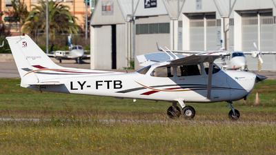 LY-FTB - Cessna 172P Skyhawk II - BAA Training Aviation Academy