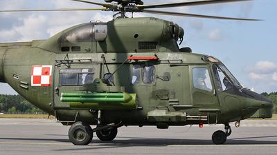 0602 - PZL-Swidnik W3W Sokol - Poland - Army