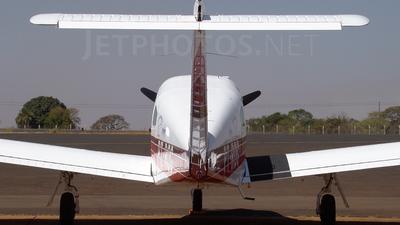 PT-ROG - Embraer EMB-711ST Corisco - Private