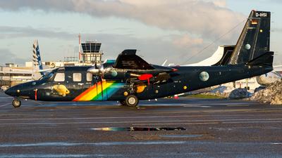 D-IHSI - Gulfstream Commander 695 Jetprop 980 - Private