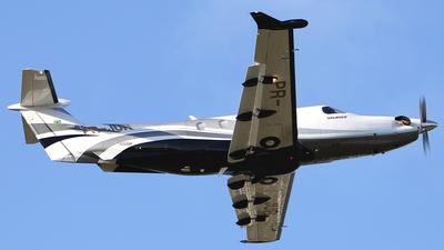 A picture of PRJUR - Pilatus PC12/47E - [1355] - © Sergio Mendes