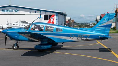 TI-BEZ - Piper PA-28-181 Archer II - CPEA Flight School
