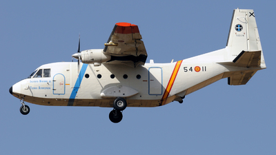 T.12D-74 - CASA C-212-200 Aviocar - Spain - Air Force
