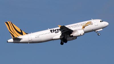 VH-VNG - Airbus A320-232 - Tiger Airways