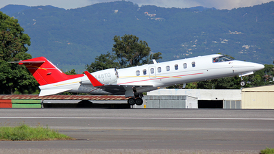N445TG - Bombardier Learjet 45 - Private