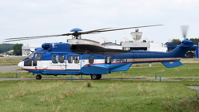 A picture of FHRLI - Airbus Helicopters H225 - [2824] - © bruno muthelet