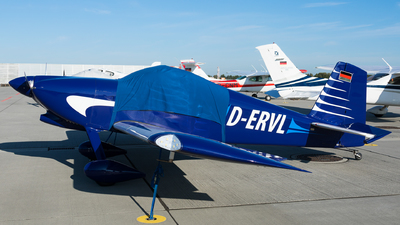 D-ERVL - Vans RV-7 - Private