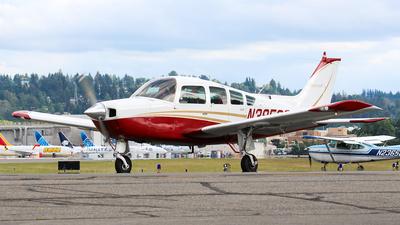 N38566 - Beechcraft C24R Sierra - Private