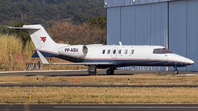 A picture of PPASV - Learjet 40 - [452018] - © raphacwb