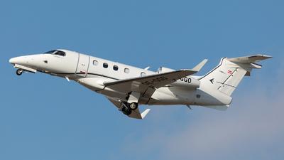 OE-GGO - Embraer 505 Phenom 300 - MJet