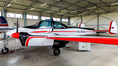RA-3092G - Let L-200 Morava - Private