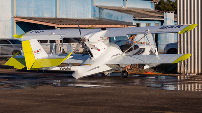 PU-BAR - EDRA Aeronautica Super Pétrel LS - Private