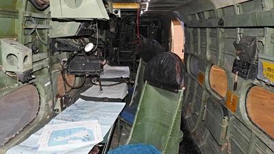 WP321 - Percival Sea Prince T.1 - United Kingdom - Royal Air Force (RAF)