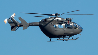 09-72092 - Eurocopter UH-72A Lakota - United States - US Army