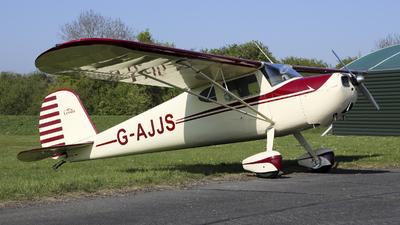 A picture of GAJJS - Cessna 120 - [13047] - © Ian Tate