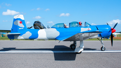 N63151 - Nanchang CJ-6A - Private