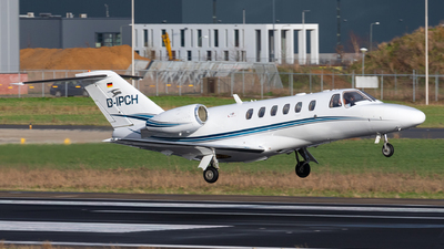 D-IPCH - Cessna 525A CitationJet 2 - Private