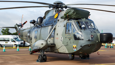 89-70 - Westland Sea King Mk.41 - Germany - Navy