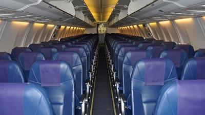 VQ-BBI - Boeing 737-752 - Smartavia