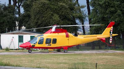 A picture of IRAMM - Agusta A109S Grand - [22157] - © Giorgio Adamo